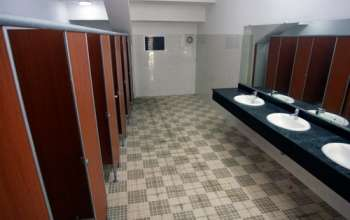 9. WC