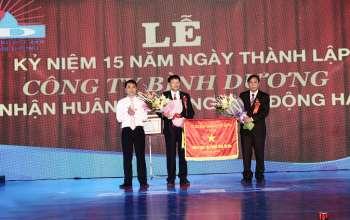 Don nhan bang khen thanh pho ha noi