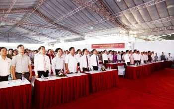 Nhan bang khen tu Chinh Phu